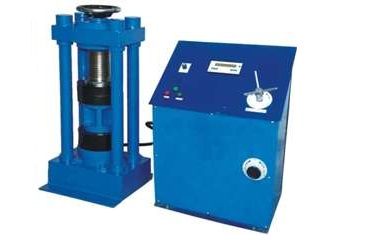 Compressive Strength Machine (CTM):