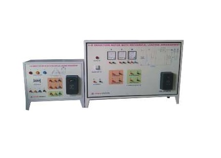 Electrical Engineering Lab Equipments Electrical Ac Machine Lab Dc Machine