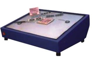 ETA-AT-T ART WORK TABLE (ILLUMINATED)