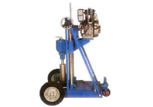 CORE CUTTING/CORE DRILLING MACHINE (Diesel Engine Driven)