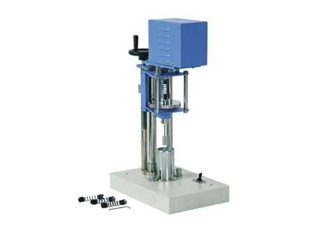LABORATORY VANE SHEAR (MOTORISED)