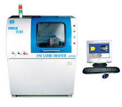cnc lathe trainer | mechanical engineering | xtreme