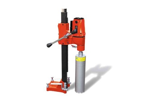 CORE CUTTING/CORE DRILLING MACHINE (MOTORISED):