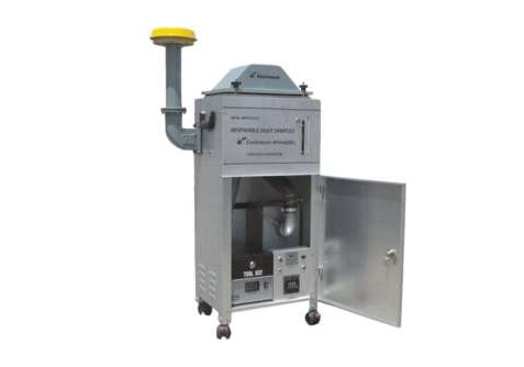 Respirable Dust Sampler / High Volume Sampler
