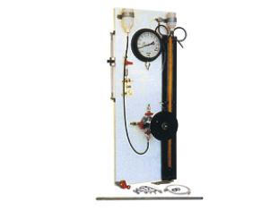 PORE PRESSURE APPARATUS (10Kg/cm2)
