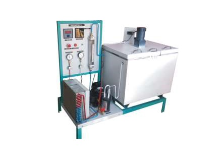 RAC 006 : TRAINER ICE PLANT TUTOR (30 KG/DAY)