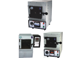 LABORATORY ELECTRICAL / DIGITAL MUFFLE FURNACE