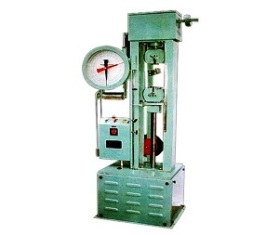 TENSILE (BRIQUETTE) STRENGTH TESTER: