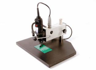 ETA-DM PCB DRILLING MACHINE