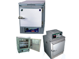DIGITAL HOT AIR OVEN: