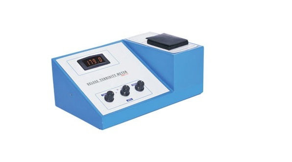 TURBIDITY METER / NEPHELO METERS