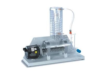 Glass Water Distillation Unit